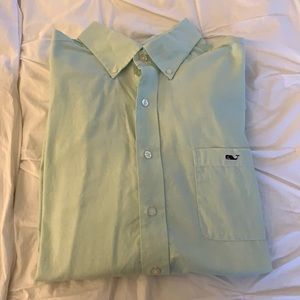 Vineyard Vines Tucker Shirt XL